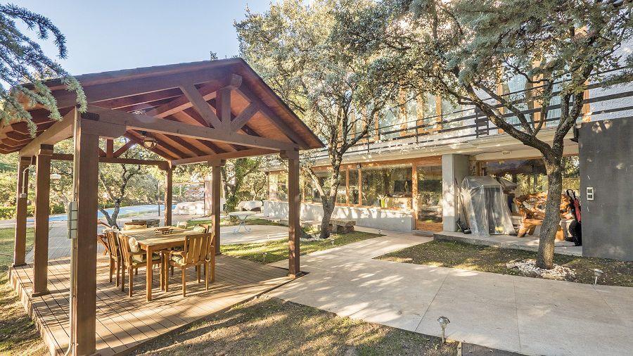 Casa / Chalet en Torrelodones, Los Peñascales, venta