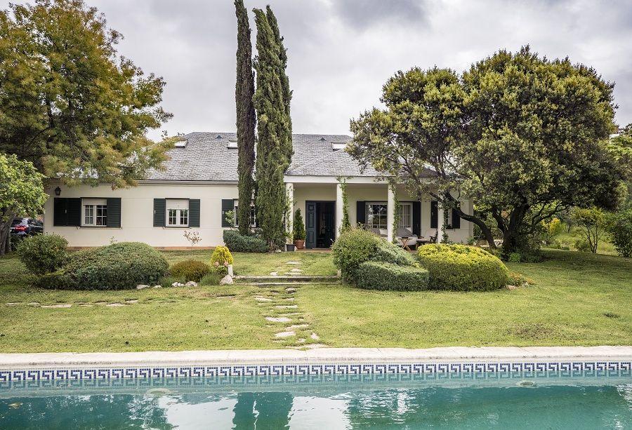 Casa / Chalet en Torrelodones, La Berzosilla, alquiler