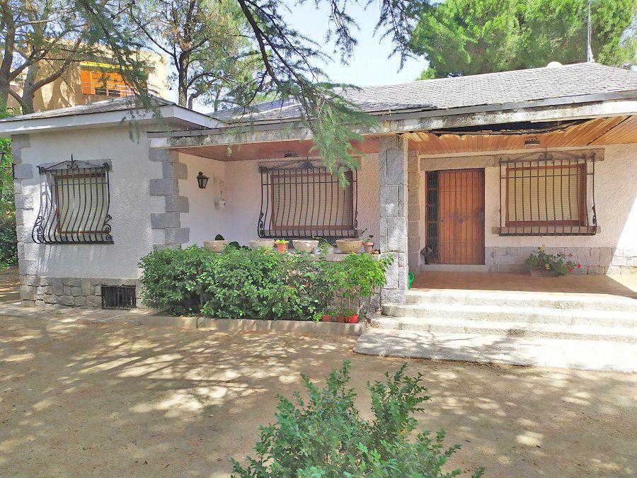 Casa / Chalet en Torrelodones, La Colonia, venta