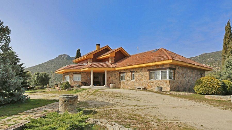 Casa / Chalet en Hoyo de Manzanares, venta
