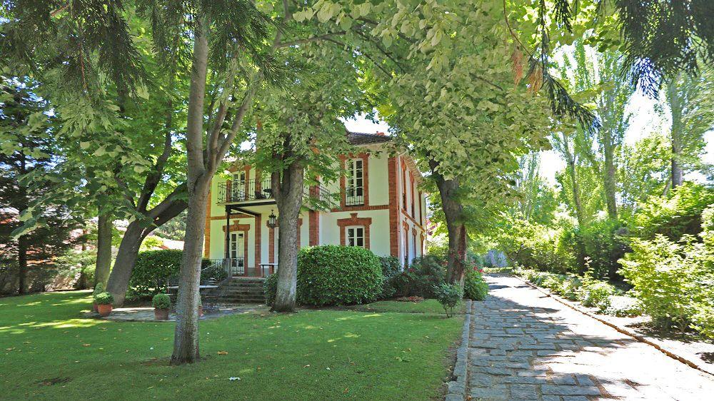 Casa / Chalet en Collado Villalba, venta