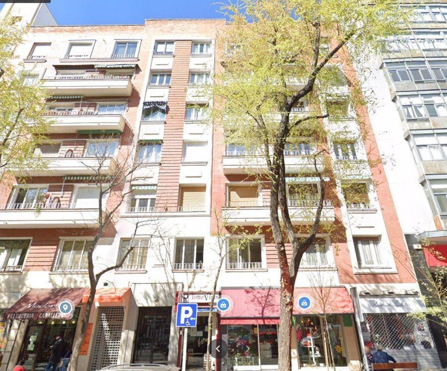 Piso en Madrid, Barrio de Salamanca, alquiler