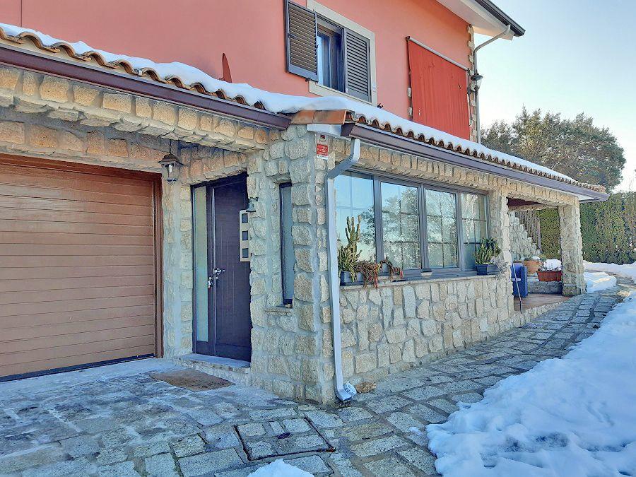 Apartamento en Torrelodones, La Berzosilla, alquiler
