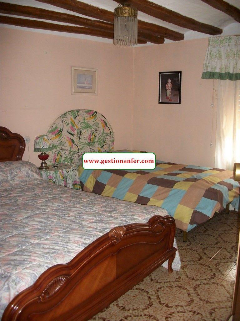 Casa en venta en Lagunilla del Jubera