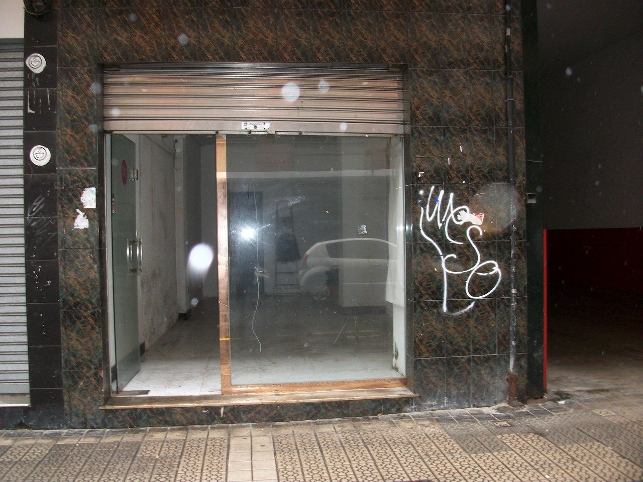 Local comercial en Santurtzi, La Txitxarra, alquiler