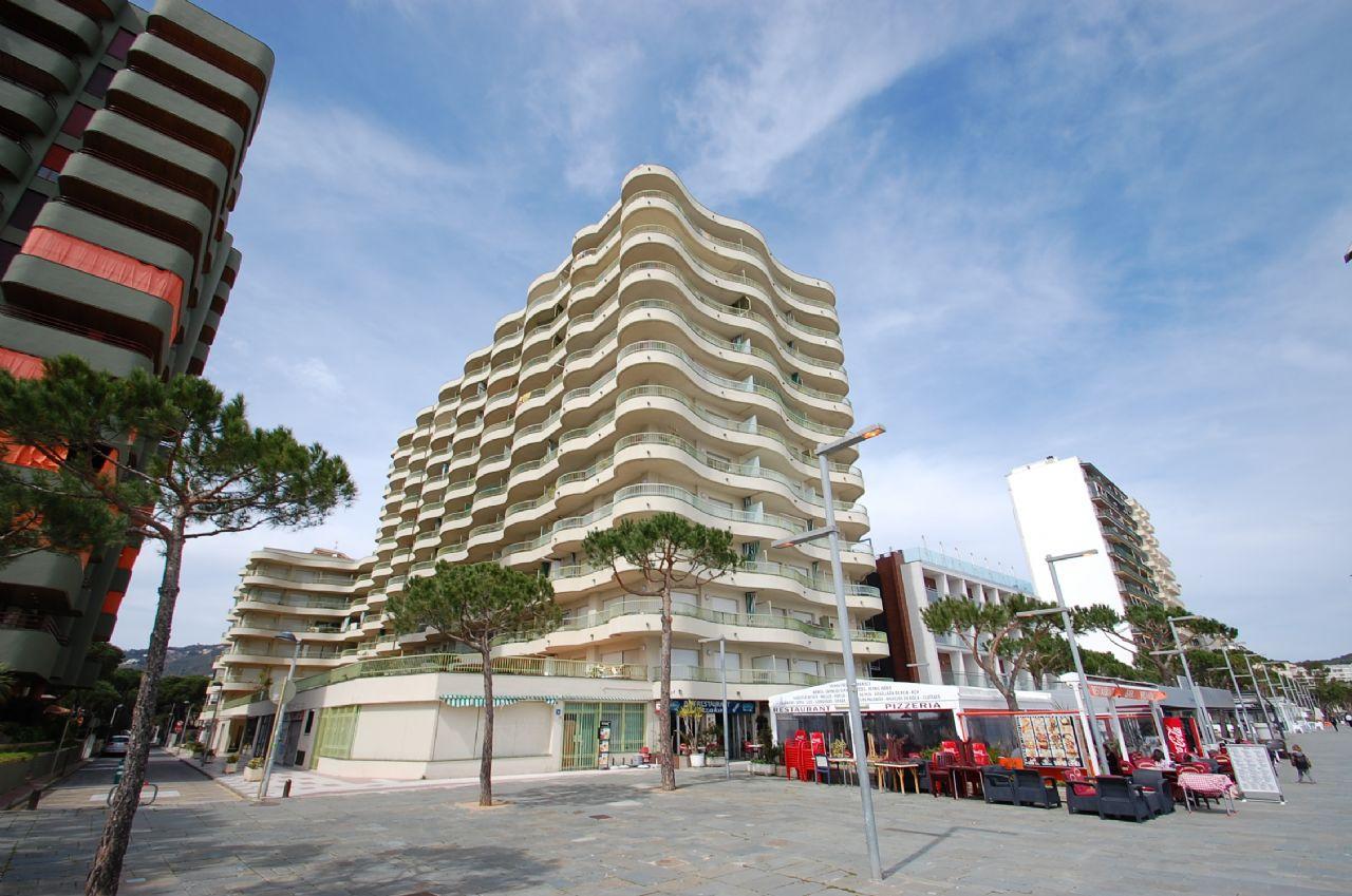 Apartament a Castell-Platja d'Aro, Centro, en venda