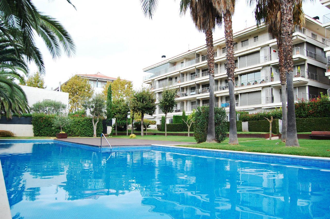 Apartament a Castell-Platja d'Aro, Port d'Aro, en venda