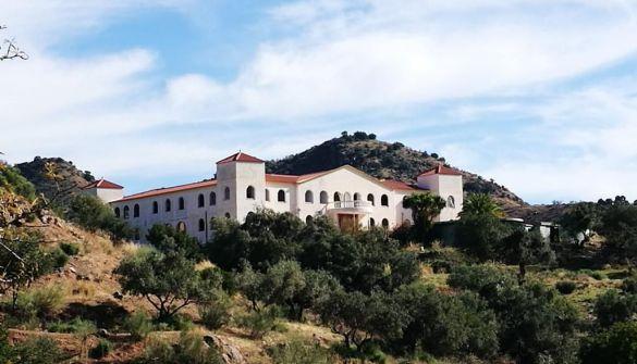 Hotel en Almogía de 22 habitaciones