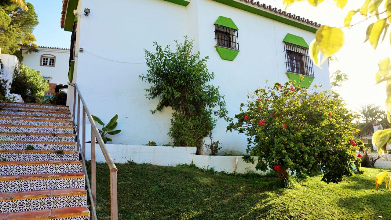 Casa / Chalet en Benalmádena, Arroyo de la Miel, venta