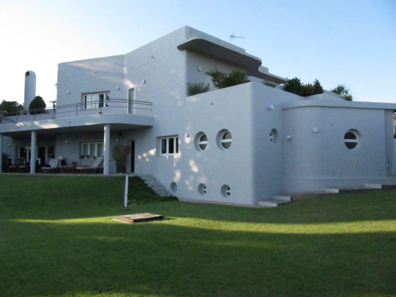 Villa de Lujo en Puerto de Santa María, El, Vistahermosa, venta
