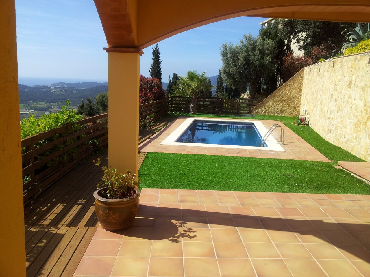 Casa / Chalet en Platja d'Aro, can semi, venta