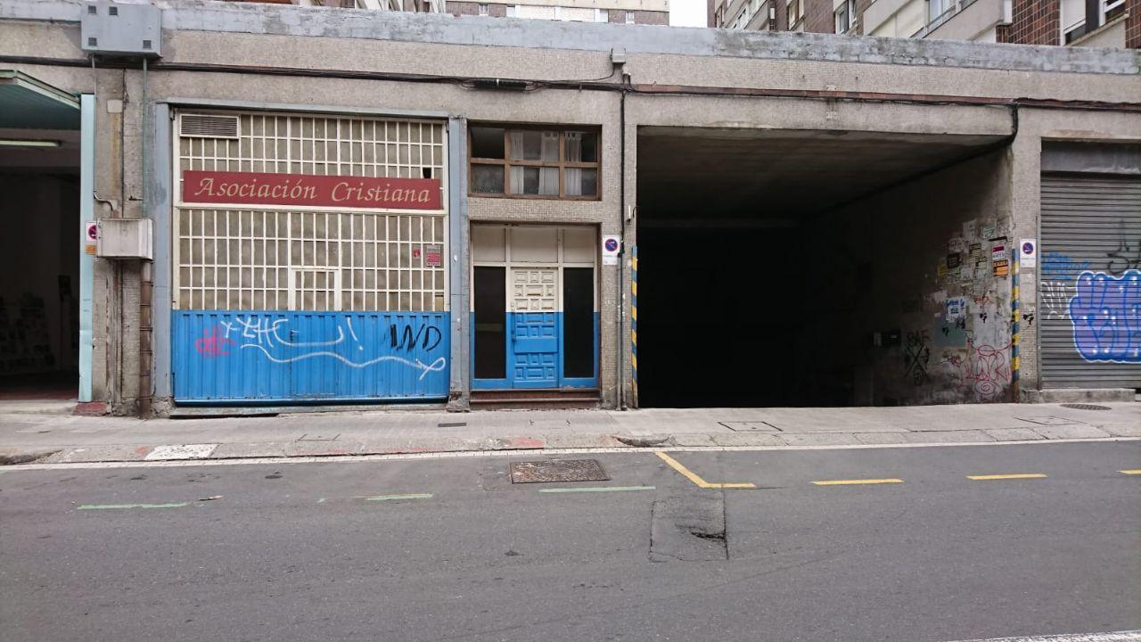 Nave en Bilbao, Deusto, alquiler
