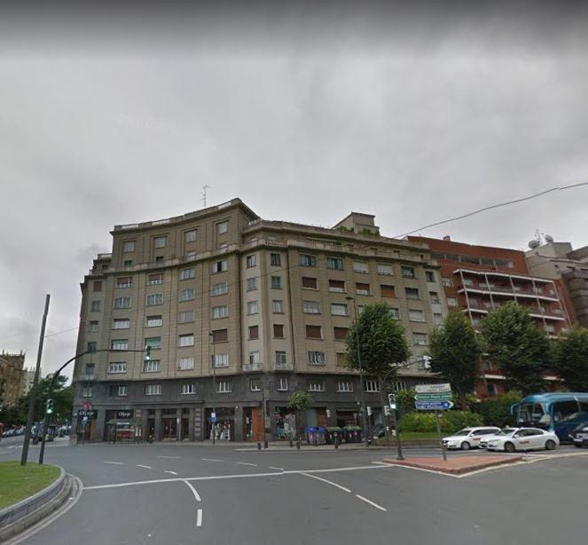Piso en Bilbao, Indautxu, venta