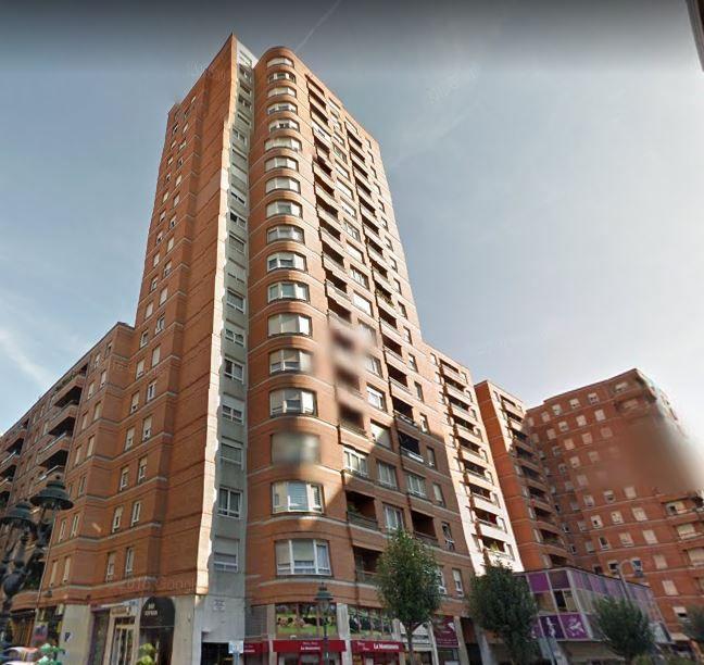 Grand Appartement à Bilbao, Deusto, vente