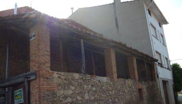 Casa de campo en Llanes de 1 habitaciones