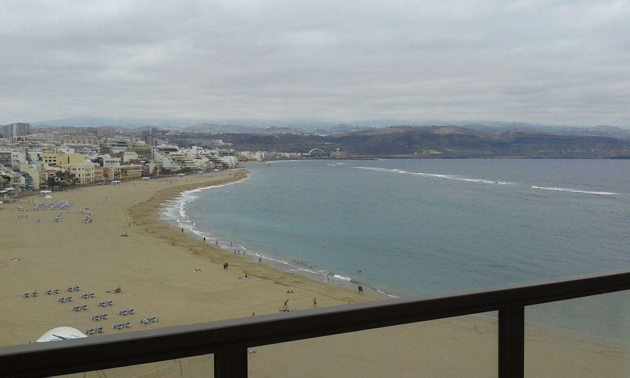 Penthouse in Las Palmas de Gran Canaria, for sale
