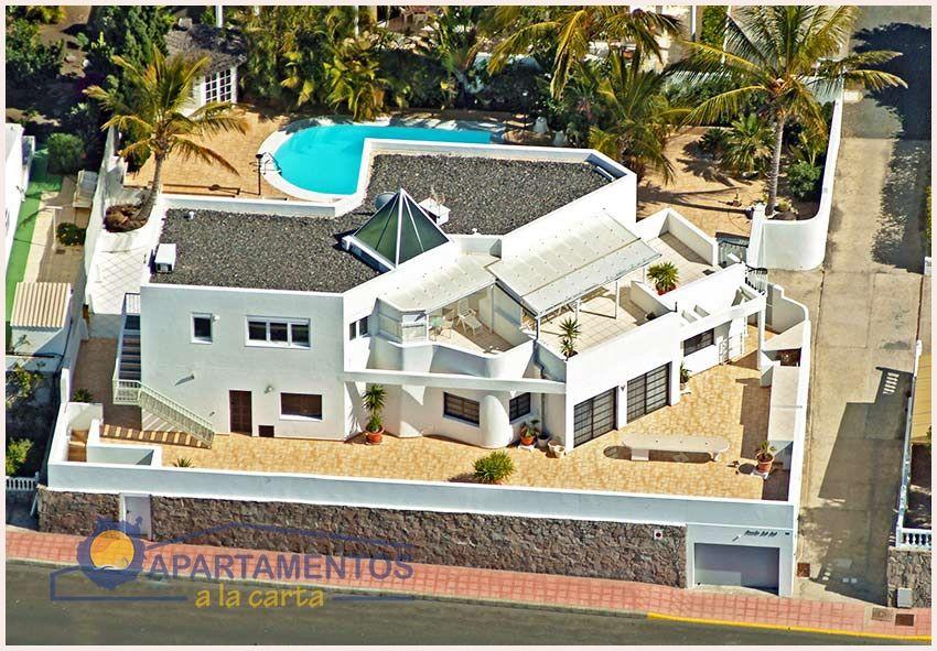Villa in Mogán, Puerto Rico, for sale