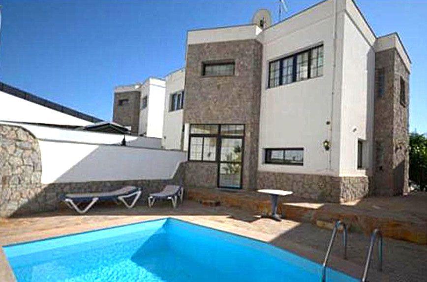 Villa in Mogán, Amadores, for sale