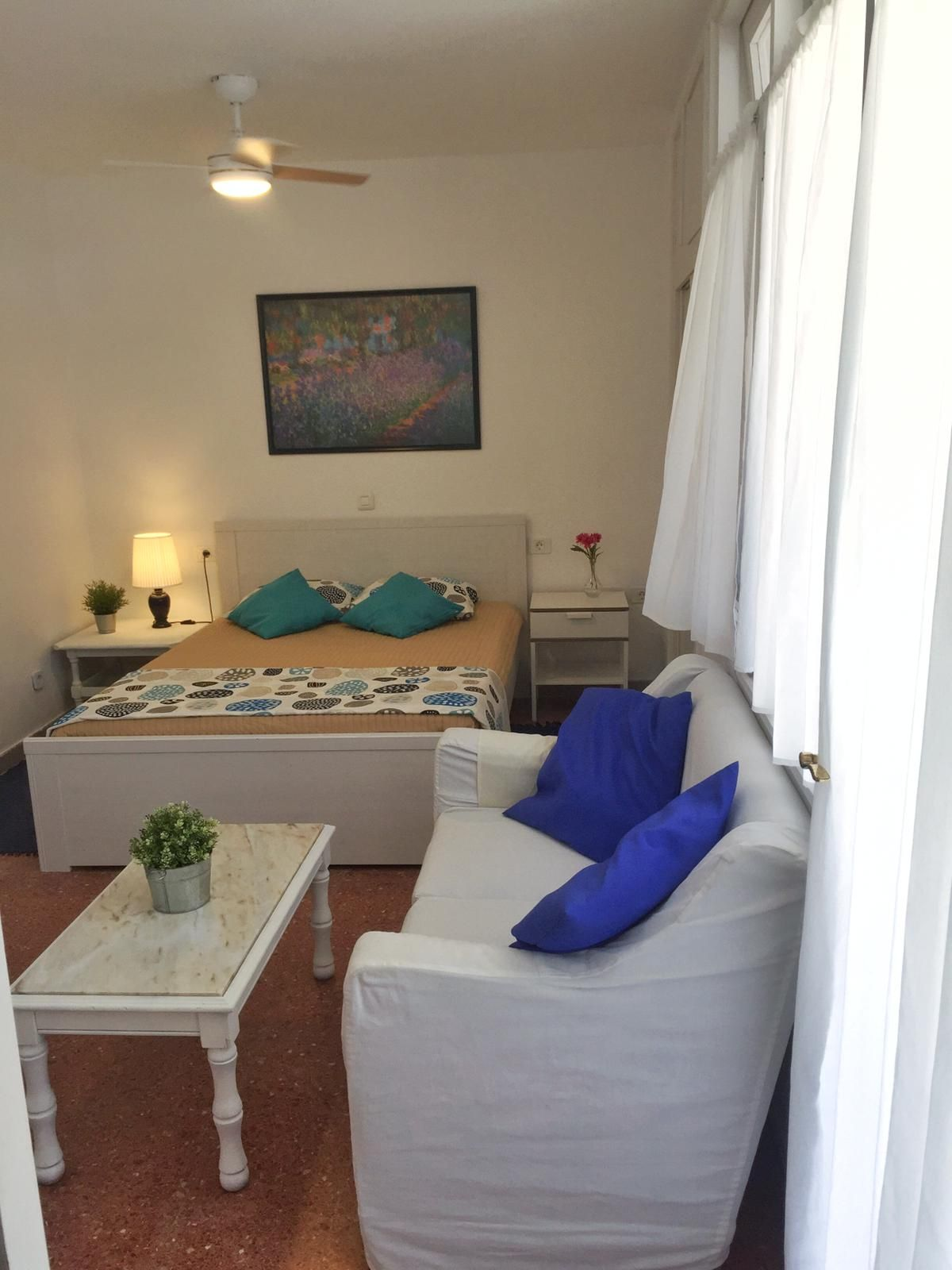 Apartment in Mogán, Puerto Rico, for rent
