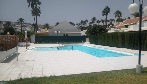 Villa in San Bartolomé de Tirajana, Pasito Blanco, for rent
