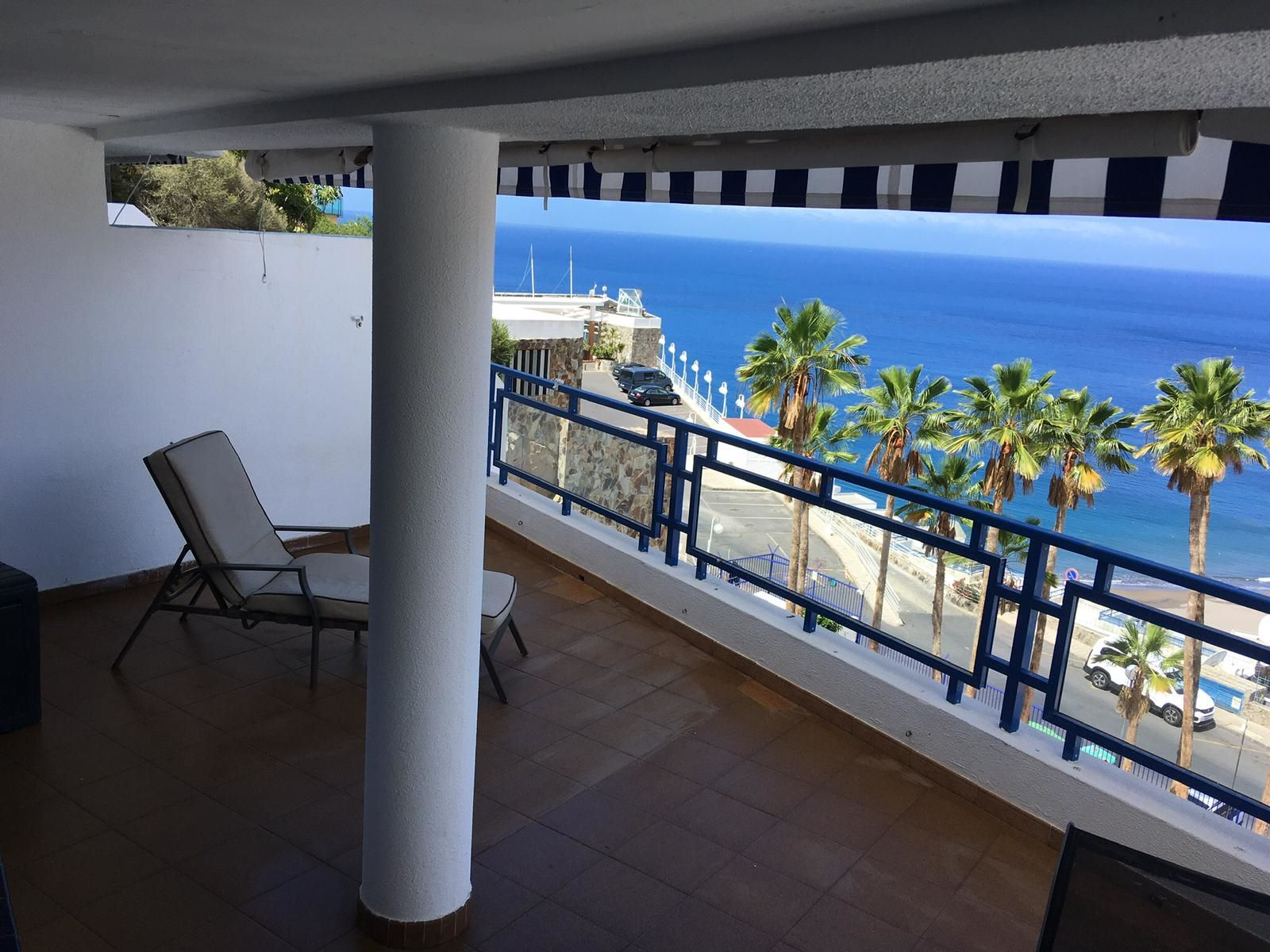 Apartment in Mogán, Taurito, for sale