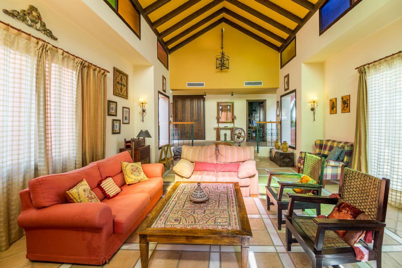 Casa / Chalet en Marbella, Hacienda Las chapas, venta