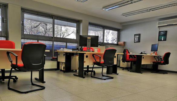Oficina en Tarragona de 3 habitaciones