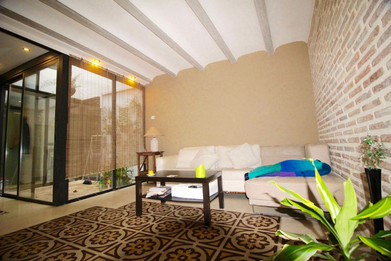 Apartamento en Altea, Casco antiguo, alquiler
