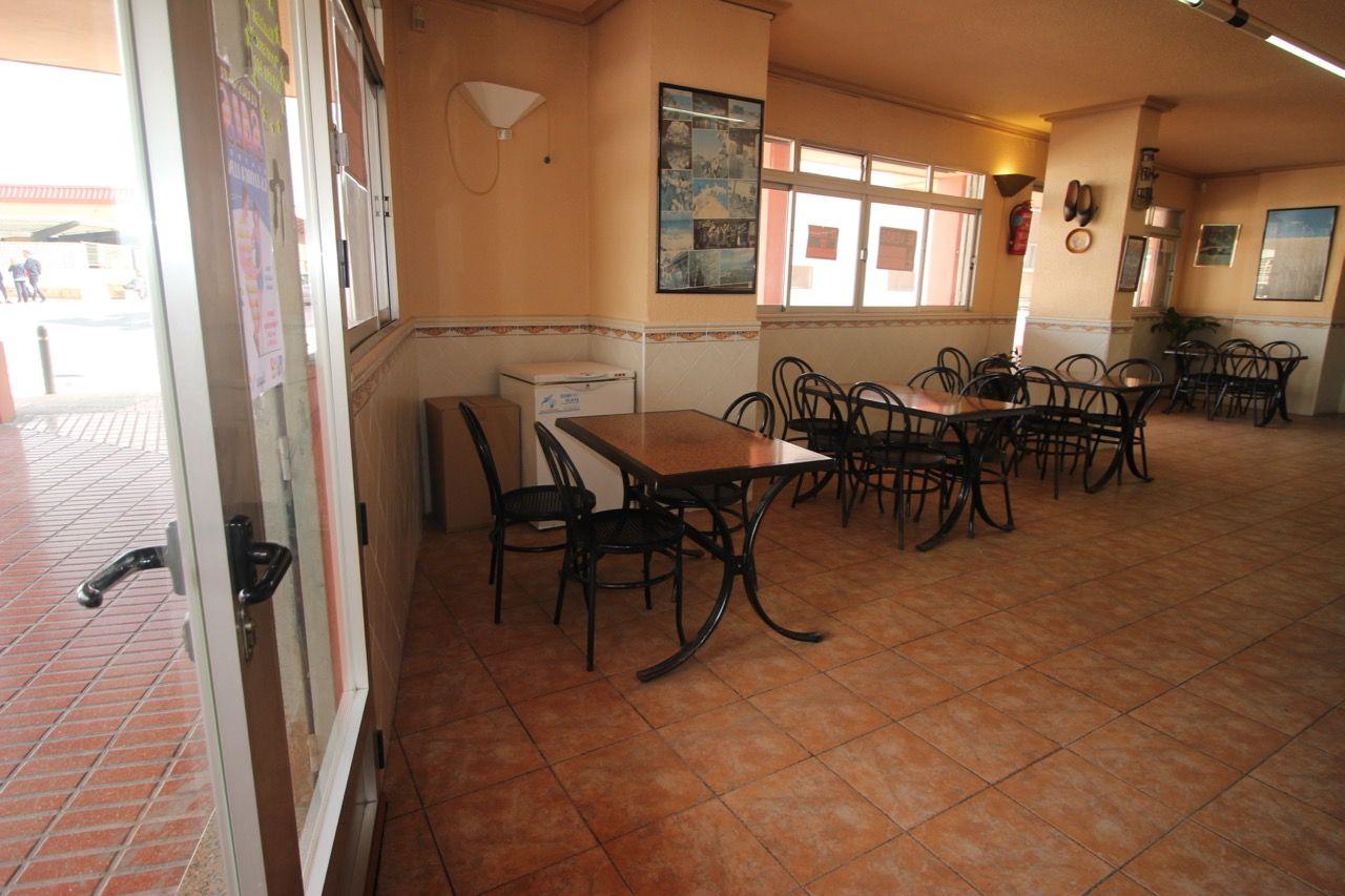 Коммерческое помещение в Benidorm, Estación, продажа