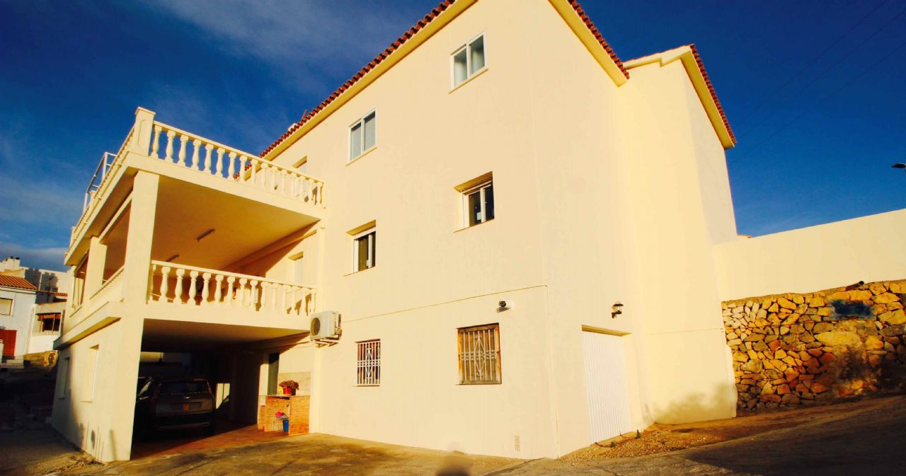 Villa in Altea, Club de Tenis Altea, for sale