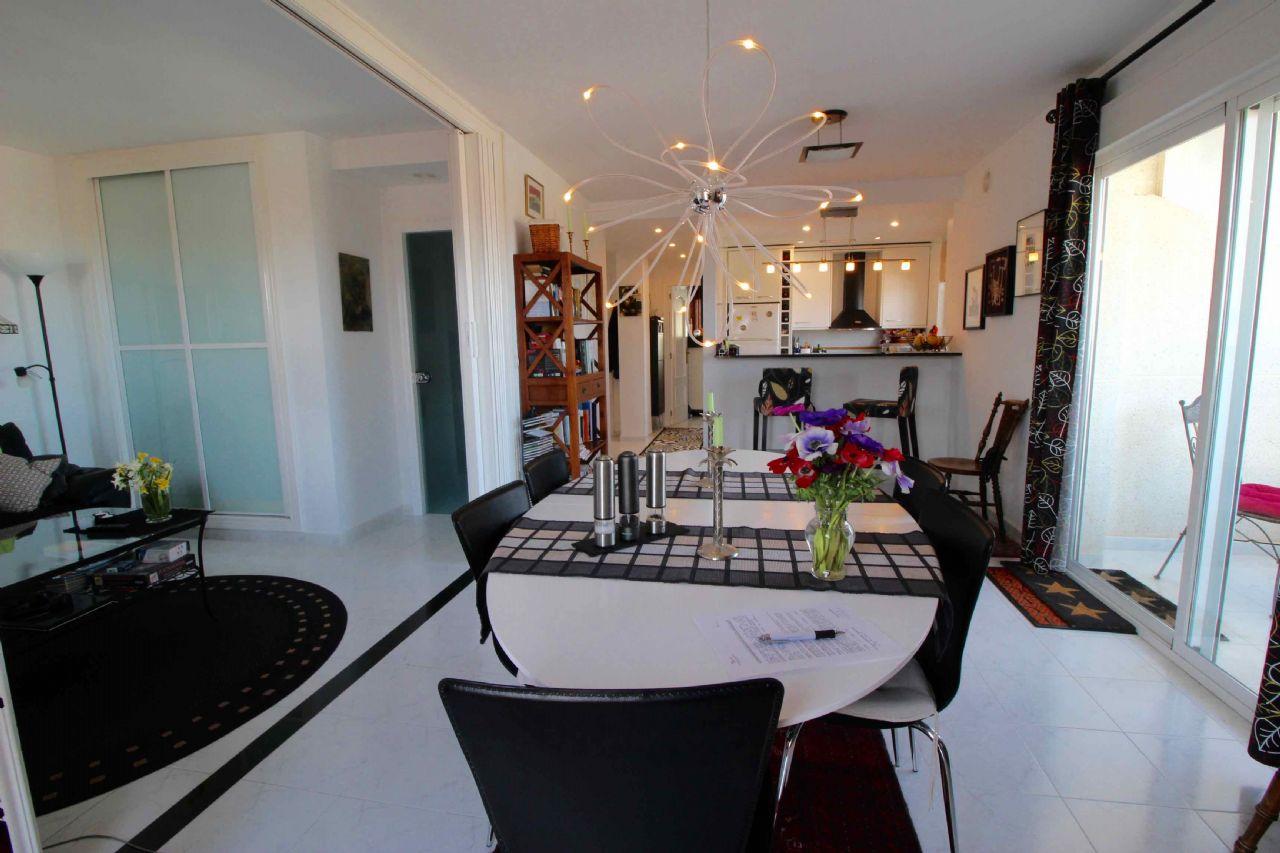 Flat in Altea, Garganes, for sale
