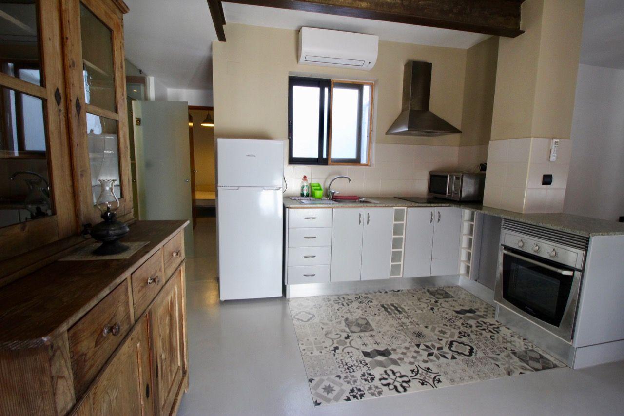 Apartment in Altea, Casco antiguo, for rent