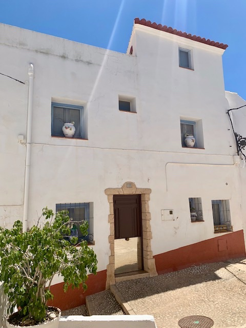 Casa de pueblo en Altea, Bella Guarda, venta