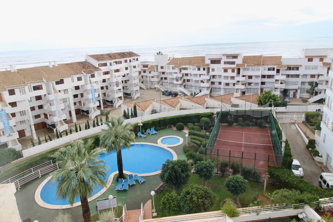 Dúplex en Altea, Playa Espigó, alquiler