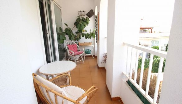 Flat in Altea, San Chuchim, for sale
