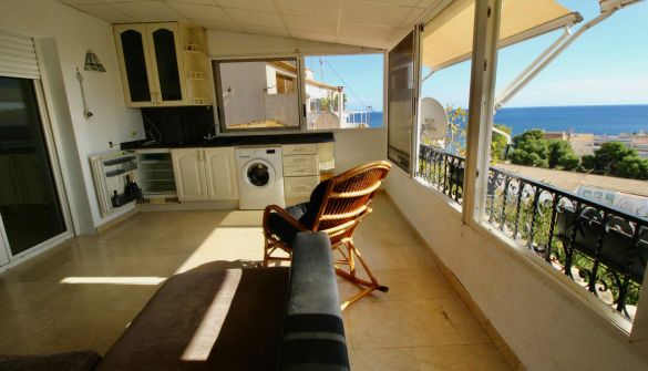 Town House in Altea, Casco antiguo, for rent