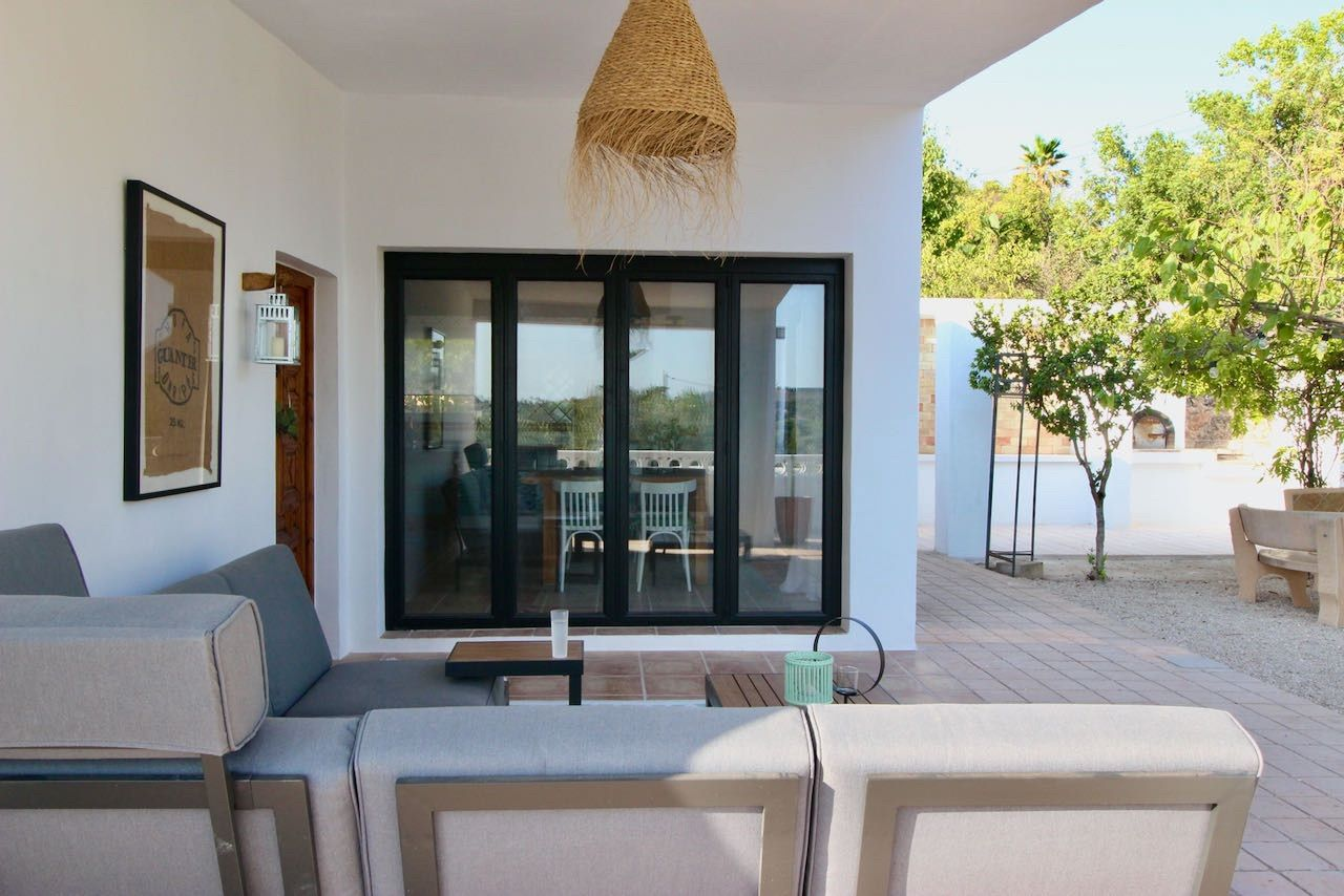 Country House in Altea, Campo, for sale