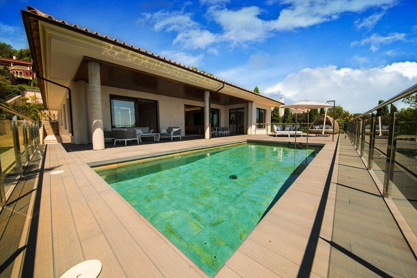 Villa de Lujo en Palma, venta