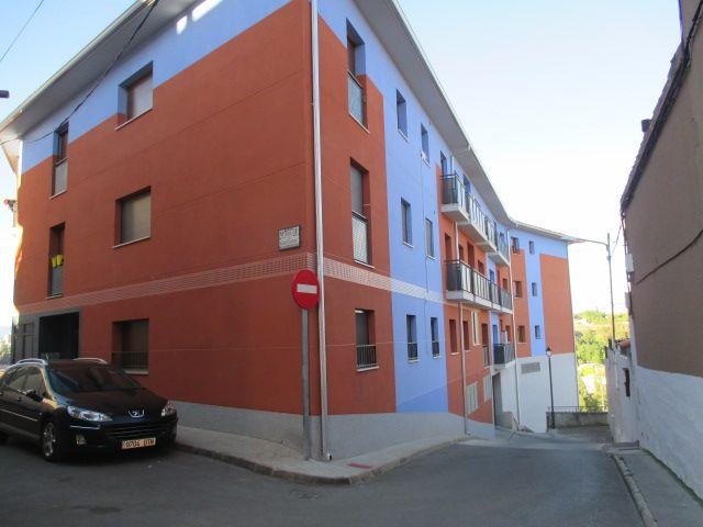 Garaje / Parking en Teruel, San León, venta