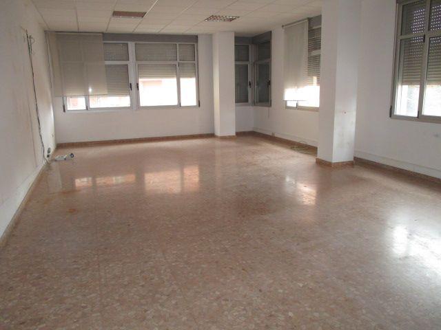 Oficina en Teruel, Ensanche, alquiler