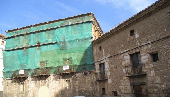 Chalet en Teruel