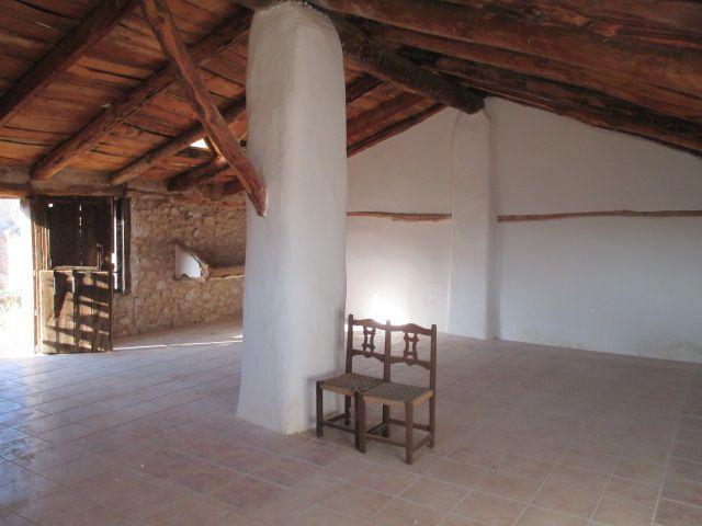 Casa de campo en Teruel, Villaspesa, venta