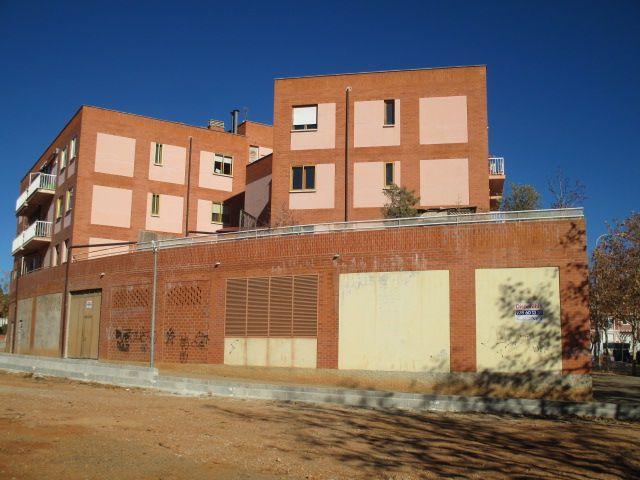 Local comercial en Teruel, Fuenfresca, alquiler