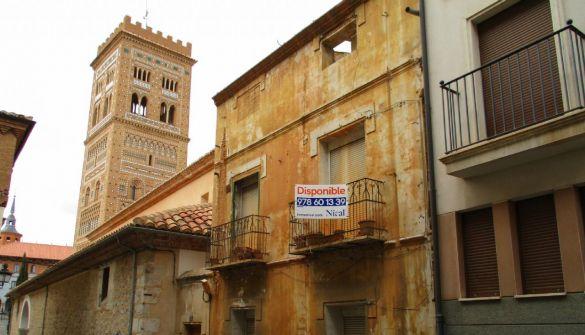Chalet en Teruel de 5 habitaciones