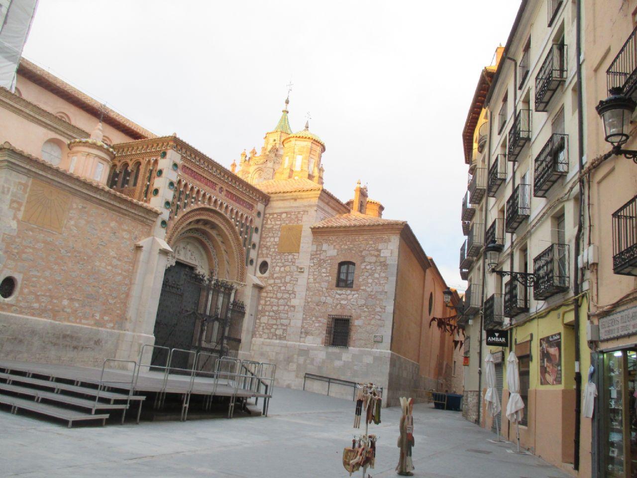 Pis a Teruel, Centro, en venda