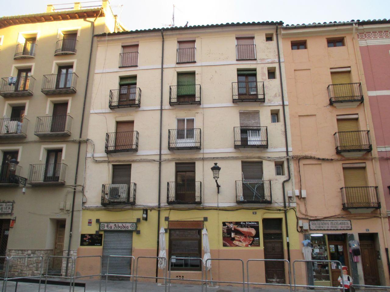 Flat in Teruel, Centro, for sale