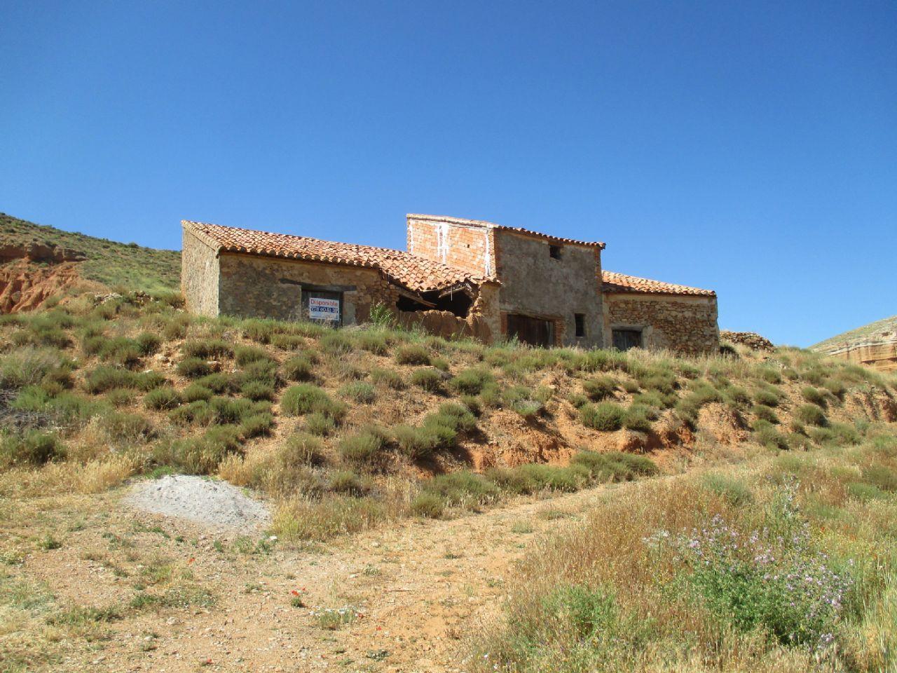 Casa de pueblo en Teruel, Villaspesa, venta