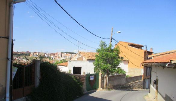 Chalet en Teruel de 3 habitaciones