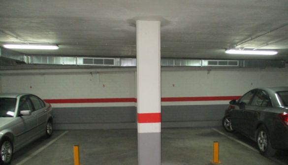 Garaje / Parking en Teruel