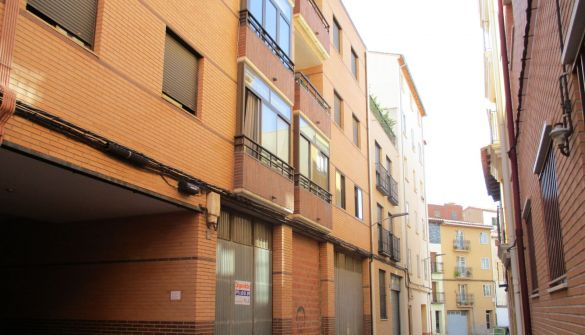 Local comercial en Teruel